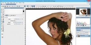 Hornil StylePix Ekran Görüntüsü