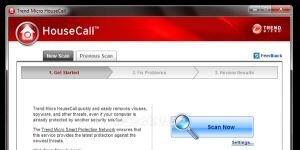 HouseCall Ekran Görüntüsü