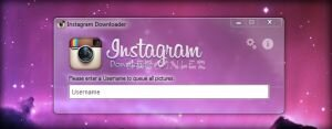 Instagram Downloader Ekran G�r�nt�s�