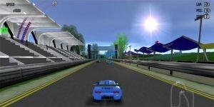 Intense Racing Ekran Görüntüsü