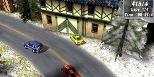 Intense Racing 2 Ekran G�r�nt�s�