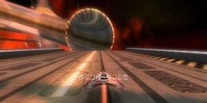 Jet Lane Racing Ekran G�r�nt�s�