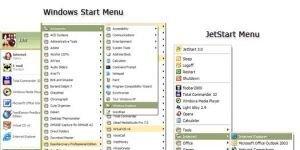 JetStart Ekran G�r�nt�s�