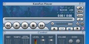 KaraFun Player Ekran G�r�nt�s�