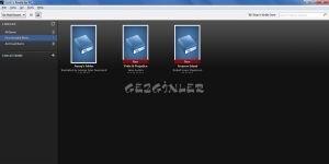Kindle for PC Ekran Görüntüsü
