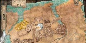 Kutsal Topraklar: Melek Gecesi Koleksiyon Versiyonu Ekran Görüntüsü