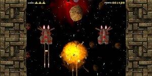 Last Space Fighter Ekran G�r�nt�s�