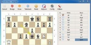 Lucas Chess Ekran Görüntüsü
