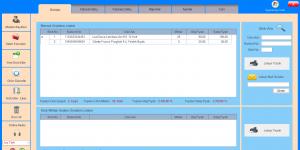 Macro Stok Takip ve Fatura Programı. ( Barkod Uyumlu ) Ekran Görüntüsü