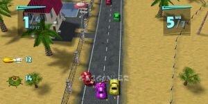 Mad Race Ekran Görüntüsü