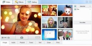 ManyCam Ekran Görüntüsü