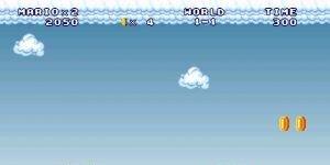 Mario Forever Ekran Görüntüsü