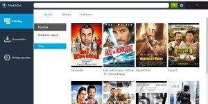 MediaGet Torrent İndirme Ekran Görüntüsü