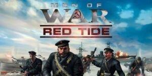 Men of War Red Tide Ekran Görüntüsü