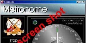 Metronome Ekran G�r�nt�s�