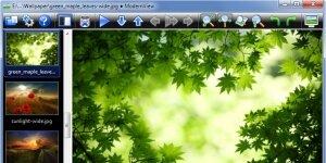 ModernView Ekran Görüntüsü