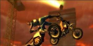 Motocross Mania Ekran G�r�nt�s�