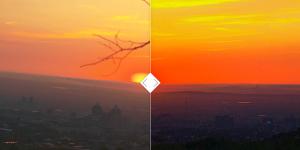Movavi Photo Studio Ekran Görüntüsü