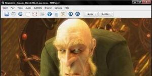 MPlayer Ekran G�r�nt�s�