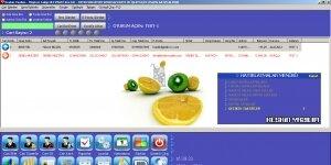 Müşteri Takip-Taksitli Satış-Barkodlu Satış ULTIMATE Ekran Görüntüsü