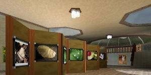 My Pictures 3D Album Ekran Görüntüsü