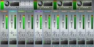 n-Track Studio Ekran Görüntüsü