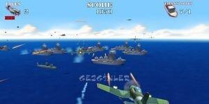 Naval Strike Ekran Görüntüsü