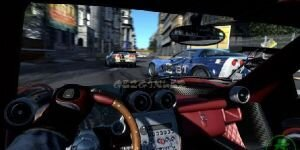 Need for Speed SHIFT Ekran G�r�nt�s�