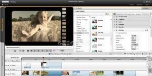 Nero Video Ekran Görüntüsü