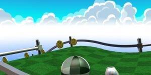Neverball Ekran Görüntüsü
