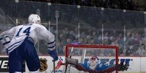 NHL Ekran G�r�nt�s�