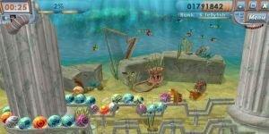 Ocean Quest Ekran G�r�nt�s�