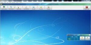 ALRAISOFT Ön Muhasebe Programı Ekran Görüntüsü