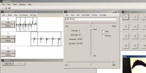 OpenSebJ Ekran Görüntüsü