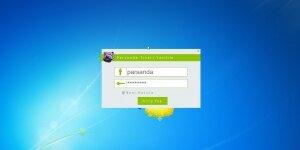 Parsanda Ticari Set Ekran Görüntüsü