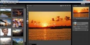 ON1 Effects Ekran Görüntüsü