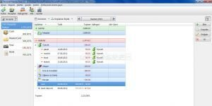 Personal Finances Free Ekran Görüntüsü