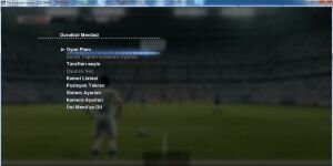 PES Pro Evolution Soccer 2013 Ekran Grnts