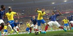 PES Pro Evolution Soccer 2016 Ekran Görüntüsü