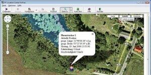 Phonetracker Location Center Ekran Görüntüsü
