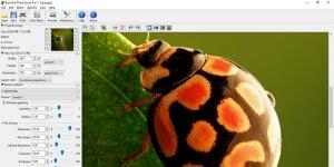 PhotoZoom Pro Ekran Görüntüsü