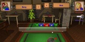 Ping-Pong Ekran Görüntüsü