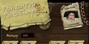 PirateCliff Ekran G�r�nt�s�