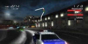 Racers vs Police Ekran G�r�nt�s�
