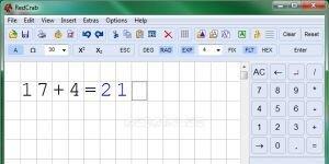 RedCrab Ekran Görüntüsü