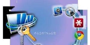 Remote Desktop Manager Ekran G�r�nt�s�