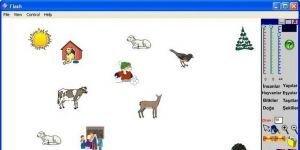 Resim Jeneratörü Ekran Görüntüsü
