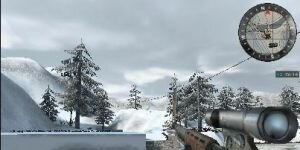 Return To Castle Wolfenstein: Enemy Territory Ekran G�r�nt�s�