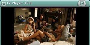 Siber.us TV Player Ekran Görüntüsü