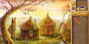 Sihir Ansiklopedisi: Başlangıç Hikayesi Ekran Görüntüsü